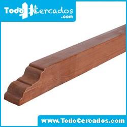 Canecillo de hormigón imitación a madera serie Pinajarro
