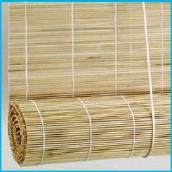 Store de bambú 1 X 2 m.